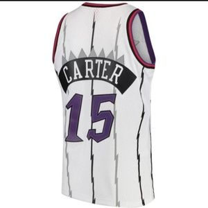 Throwback Vince Carter #15